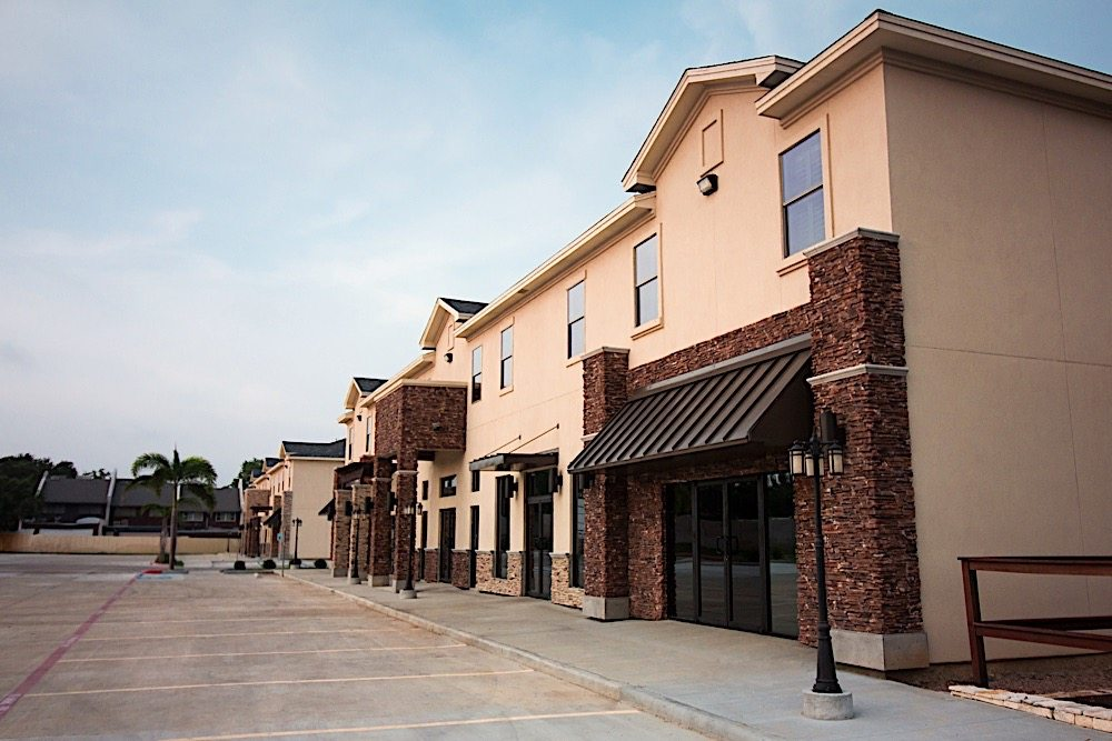 Avery Village